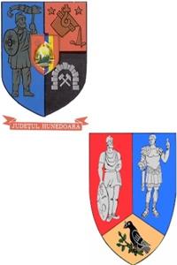Judeţul Hunedoara