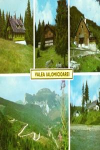 Valea Ialomicioarei