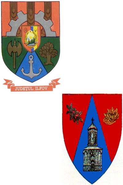 Județul Ilfov - Sectorul agricol Ilfov