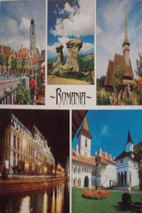 Images from România