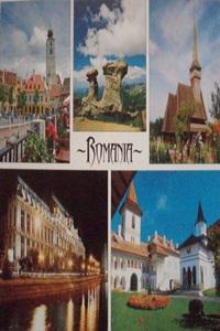 Imagini din România