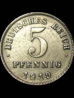 Emisiuni Imperiale (1919-1922)