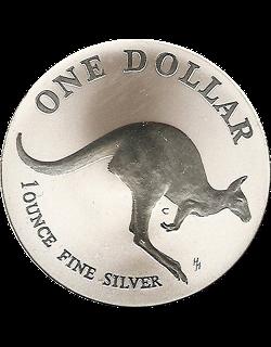 Investment - Kangaroo