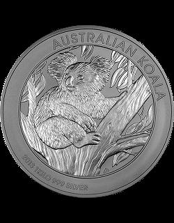 Investment - Koala