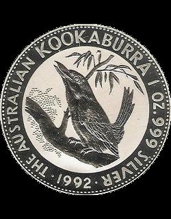 Investment - Kookaburra