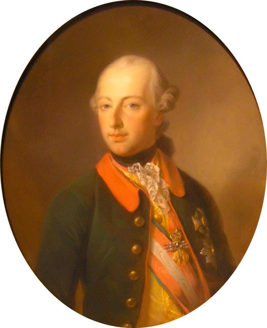 Joseph II (1780-1790)