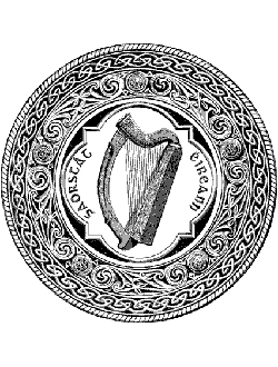Irish Free State (1922-1937)