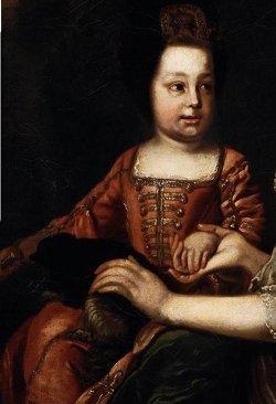 Ivan VI (1740-1741)