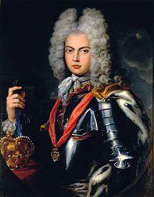 Joao al V-lea (1706-1750)