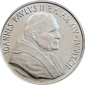 John Paul II  (1979-2001)