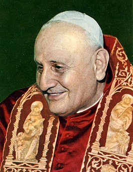 Ioan al XXIII-lea (1958-1963)