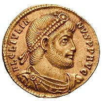 Julian the Apostate (355-363)