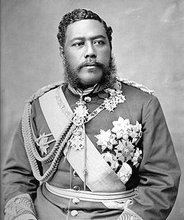 Kalakaua (1874-1891)