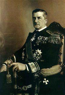 Regatul Ungariei (1920-1944)