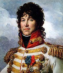 Regatul de Neapole - Gioacchino Murat (1808-1815)