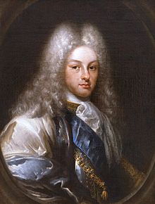 Kingdom of Naples - Philip V (1700-1713)