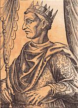 Kingdom of Sicily - William I (1154-1166)