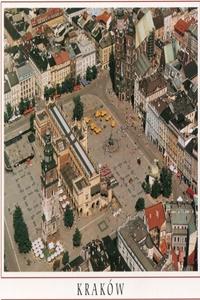 Cracovia (Kraków)