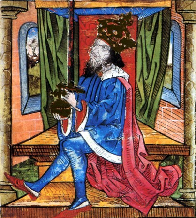 Ladislaus IV (1272-1290)
