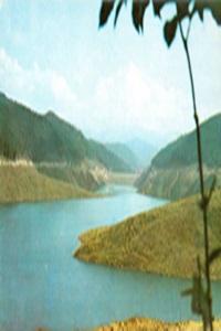 Lake Vidra