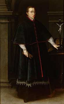 Landgraviate of Alsace -  Leopold of Austria (1620-1632)