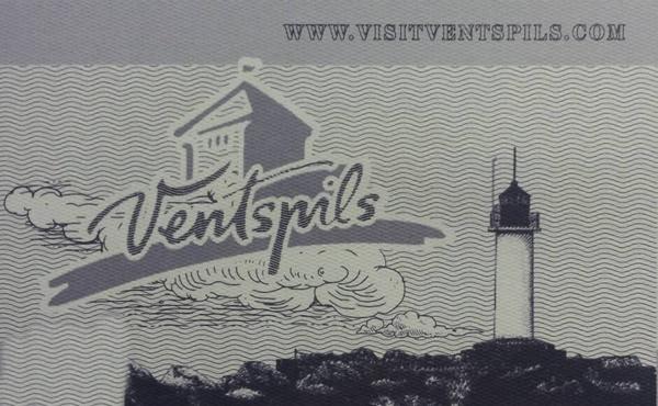 Letonia - Ventspils