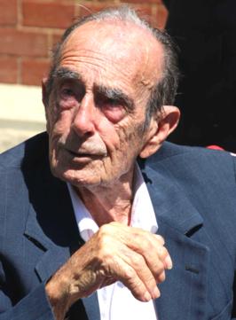 Leonard George Casley (1970-2017)
