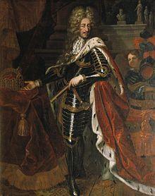 Leopold I (1657-1705)