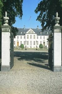 Lerchenborg Castle