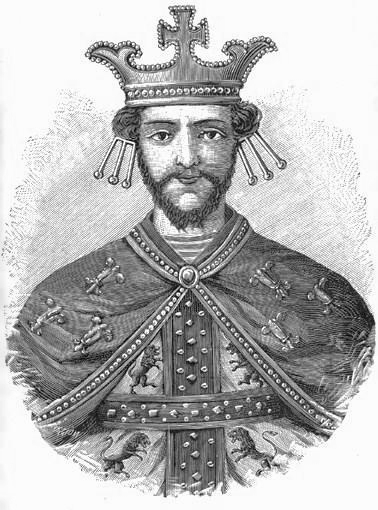 Levon I the Magnificent (1198-1219)