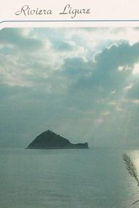Litoralul Liguric (Riviera Ligure)