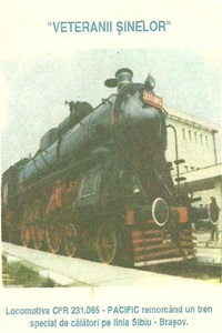 Locomotive - trenuri