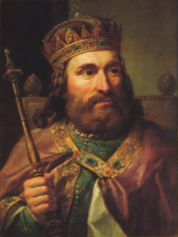 Louis I (1342-1382)