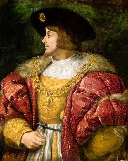 Louis II (1516-1526)