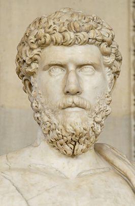 Lucius Aelius Verus (136-138)