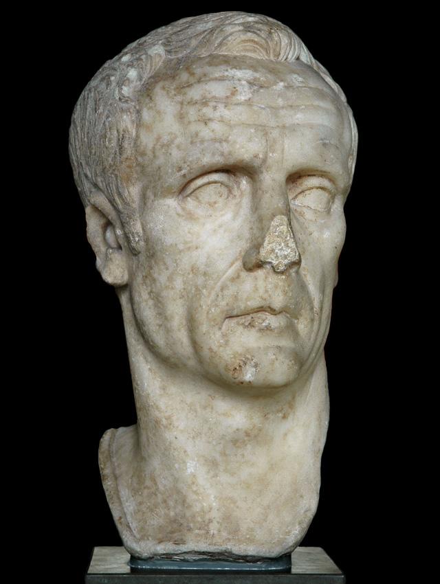 Lucius Cornelius Sulla Felix (88,, 82-79 i.Hr.)