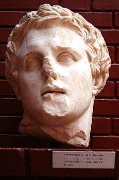 Lysimachus (306-281 BC)