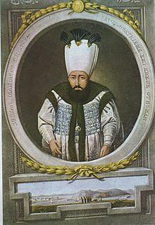 Mahmud I (1730-1754)