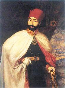 Mahmud II (1808-1839)