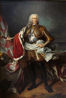 Manuel Pinto de Fonseca (1741-1773)