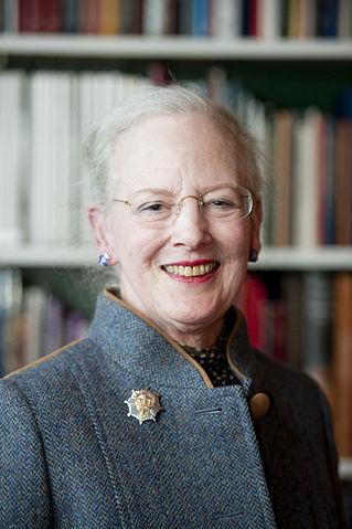Margrethe II (1972-present)