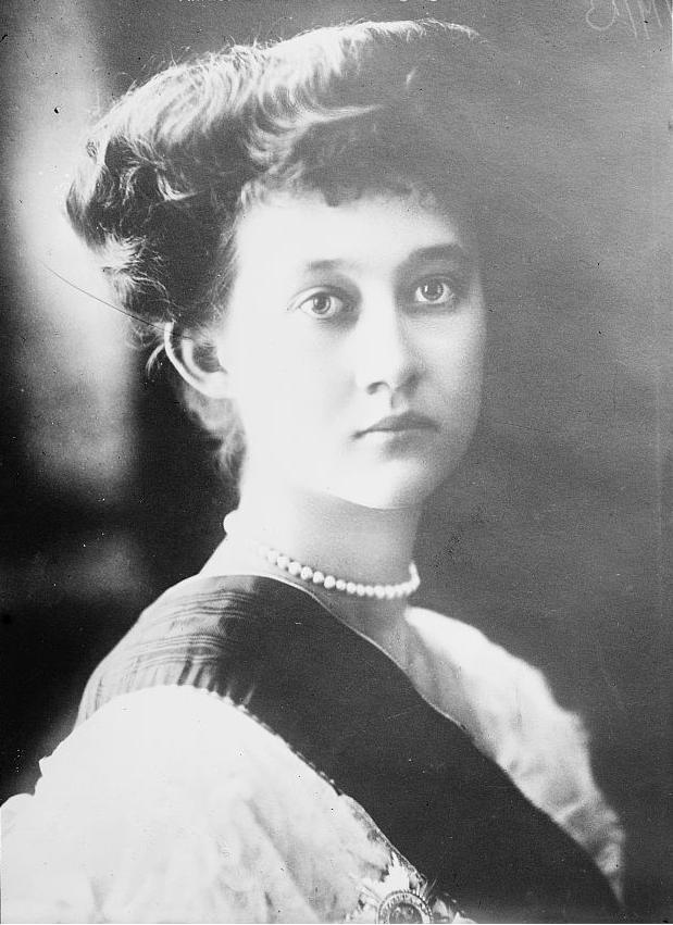 Marie-Adélaïde (1912-1919)