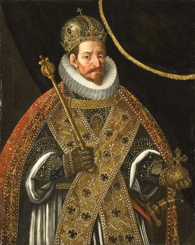 Matthias II (1608-1619)