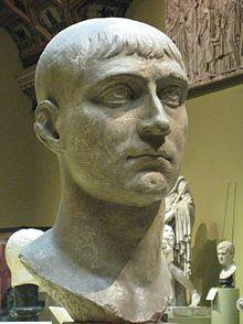 Maxentius (306-312)