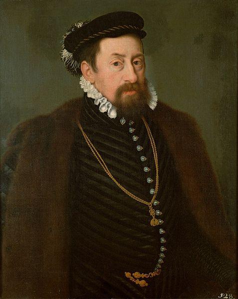 Maximilian II (1563-1576)
