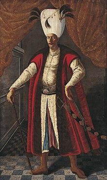 Mehmed IV (1648-1687)