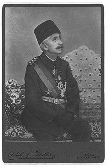 Mehmed VI (1918-1922)