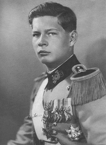 Mihai I (1927-1930)