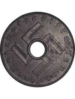 Military coinage (1940-1941)