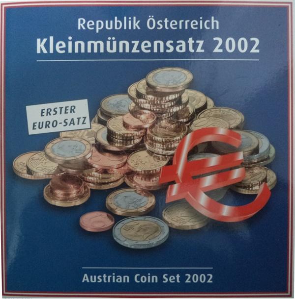 Mint sets (1999- ) (EURO)